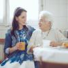 Neues Kursangebot: Angehörige pflegen und ausreichend für sich selbst sorgen (FOTO)
