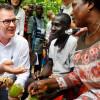 Grüne Woche 2019: EINEWELT ohne Hunger und ohne Kinderarbeit ist möglich / Das Entwicklungsministerium auf der Grünen Woche 2019 (FOTO)