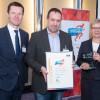 Gesunde Unternehmen – Challenge 2018: Senatorin Quante-Brandt ehrt Sieger (FOTO)