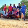 Round Table Freiwilligenarbeit: Experten im Gespräch über Freiwilligenarbeit im Ausland, Voluntourismus und Nachhaltigkeit (FOTO)