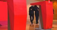 """Goldene Kamera für """"Im Labyrinth der Macht"""" Dokumentation von Stephan Lamby ausgezeichnet / Preisverleihung am 30. März 2019 in Berlin / Fernsehfilm """"Schöne heile Welt"""" nominiert (FOTO)"""