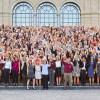 Unternehmen aus der Pflege-Branche holt den Titel / compass als einer der besten Arbeitgeber Deutschlands ausgezeichnet (FOTO)