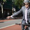 Am 17. Mai ist Auf-Arbeit-Radeln-Tag: Dank Rad dem Pendlerwahnsinn entkommen / Unfall auf dem Arbeitsweg – welche Versicherung zahlt? / Welche Regeln sollte ich als Radfahrer unbedingt kennen? (FOTO)