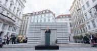 """Judenplatz 1010"" – Timothy Snyders ""Rede an Europa"""