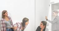 Gewalt gegen Beschäftige: Gesundheitliche Folgen versichert (FOTO)
