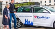 SKODA AUTO DigiLab bringt ,CareDriver– nach Prag (FOTO)