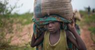 Gegen Kinderarbeit – Für Kinderrechte / Flüchtlingskinder: ausgebeutet und ohne Chance auf Bildung (FOTO)