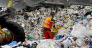 """""""Die Müllhelden"""" in der """"ZDF.reportage"""" (FOTO)"""