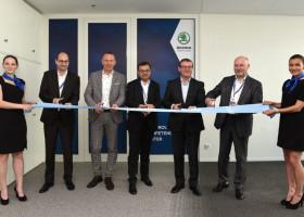 SKODA IT eröffnet SAP Kompetenzzentrum und urbanen Co-Working Space ,VISIONARY– im Prager Stadtteil Holesovice (FOTO)