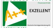 Deutsche Vermögensberatung macht das Dutzend voll / Erneut Bestnoten für die Karriere bei der DVAG (FOTO)