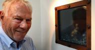 SWR2 holt Kunstsammler Josef Froehlich in die Staatsgalerie (FOTO)