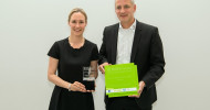 Ingolstädter Wack Group ist Zukunftsarbeitgeber 2019 / Gewinner des IKOM Award der TU München für nachhaltiges Wirtschaften und gesellschaftliche Verantwortung (FOTO)