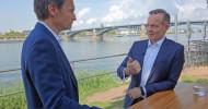 Volker Wissing (FDP): KostenfreierÖPNV in Deutschland nicht darstellbar (FOTO)