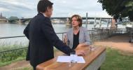 Ministerpräsidentin Malu Dreyer (SPD): Keine Koalition mit der Linken in Rheinland-Pfalz (FOTO)