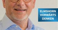 Elmshorn muss für Kinder kämpfen / Bürgermeisterkandidat Thomas Philipp Reiter fordert 24-Stunden-Kita und Sozialatlas zur Bekämpfung von Kinderarmut (FOTO)