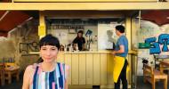"""""""Österreich hat die Wahl: Eine –b–soffene G–schicht– und ihre Folgen"""": 3sat-Doku mit Nina Sonnenberg zur Stimmung vor der Wahl (FOTO)"""