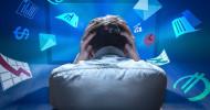 Psyche ist immer häufiger Hauptgrund für Berufsunfähigkeit (FOTO)