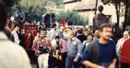 """Veranstaltungshinweis 10./11.9., Berlin: Ausstellung """"Hilfe für DDR-Flüchtlinge 1989 in Budapest"""" (FOTO)"""