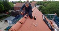 ZDF.reportage: Dauerbaustelle Handwerk – Fachleute dringend gesucht (FOTO)