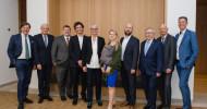 Gesundheitspreis 2019 für Pilotprojekt von Volkswagen AG, Audi BKK und Medizinischer Hochschule Hannover (FOTO)