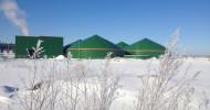 Mit Biogas Wärmewende anheizen (FOTO)