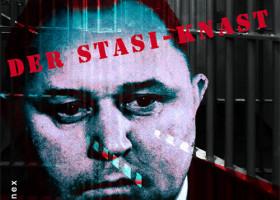 Rengha Rodewill: BAUTZEN II Mit Stasi-Zentrale