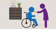 Pflege in den eigenen vier Wänden: Diese Kosten können Sie absetzen (FOTO)