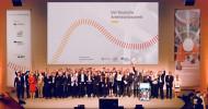 Mit Sicherheit ein Vorbild: Fünf Unternehmen gewinnen den Deutschen Arbeitsschutzpreis 2019 (FOTO)