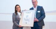 Continentale Versicherungsverbund: Begehrter Arbeitgeber mit ausgezeichneter Chancengleichheit (FOTO)