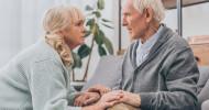 Demenz: Wenn die eigene Familie zu Fremden wird / 6 Tipps für pflegende Angehörige (FOTO)