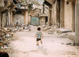 """Einigung der Uno: Generalversammlung beschließt Stärkung der Rechte von Kindern ohne elterliche Fürsorge / """"Ein gewaltiger Sieg für die Kinder"""" (FOTO)"""
