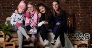 Weihnachtsgrüße zum Fest: Pixum veranstaltet Fotoaktion im Bethanien Kinder- und Jugenddorf Bergisch Gladbach (FOTO)