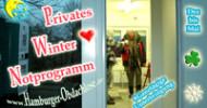 Ein Bett für den Winter – Privates Winternotprogramm für Obdachlose