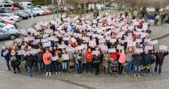 Postcode-Monatsgewinn für das Sauerland: Über 200 Sunderner erhalten zusammen eine Million Euro (FOTO)