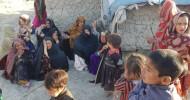 Aufruf zur Unterstützung von Corona-Hilfsaktionen in Afghanistan (FOTO)