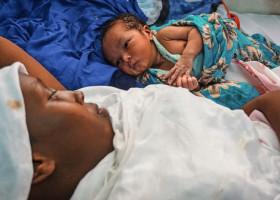 Frauen in der Coronakrise: Mehr Misshandlungen, ungewollte Schwangerschaften und gefährliche Abtreibungen – vor allem in Afrika (FOTO)