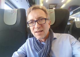 """Oberauer wehrt sich gegen Diebstahl der """"Journalistin"""" (FOTO)"""