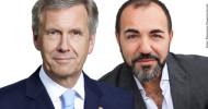Reuter-Stiftung ehrt Bundespräsidenten und Schauspieler (FOTO)