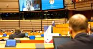 Birgit Honé unterstützt ehrgeizige EU-Wasserstoffstrategie zur Verwirklichung der Klimaneutralität (FOTO)