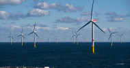 Kommunaler Offshore-Windpark vollständig in Betrieb / Trianel Windpark Borkum II fertiggestellt (FOTO)