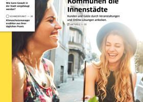 Neues Magazin für Kommunen geht an den Start / die:gemeinde will Baden-Württembergs Kommunen stärken / Organ des Gemeindetages / Kooperation mit Verlag Zimper Media / Startauflage bei 26.000 Stück (FOTO)