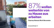 Remote Work Barometer: Deutsche lieben ihr Homeoffice (FOTO)