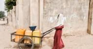 In Nigeria eskaliert die sexuelle Gewalt durch Corona-Maßnahmen / SOS-Kinderdörfer fordern Schutz für Mädchen und Frauen (FOTO)