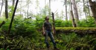 """Alaska. Brandenburg. Amazonas: Die Reportage """"Unser Wald brennt!"""" ist das Herzstück der 12. """"Green Seven Week"""" (FOTO)"""