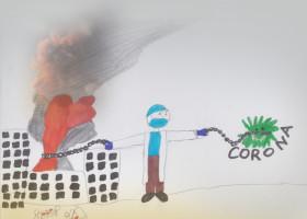Nach Explosion in Beirut: SOS-Kinderdörfer starten Nothilfe für Kinder und Familien (FOTO)
