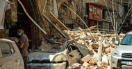 """Explosion Beirut: """"Die Menschen kämpfen hier ums Überleben"""" / Bündnisorganisationen von """"Aktion Deutschland Hilft"""" berichten von Herausforderungen der Hilfe (FOTO)"""