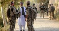 Deutschland lässt afghanische Dolmetscher im Stich