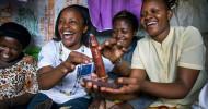 Weltverhütungstag am 26. September / Jede zweite junge Frau in Entwicklungsländern kann nicht verhüten (FOTO)