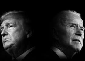 Amerika hat die Wahl – Trump gegen Biden: ZDFinfo-Doku-Abend (FOTO)