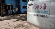 Ebola-Ausbruch in Westafrika: Im Gegensatz zur Corona-Infektion ist die Krankheit vor allem für Kinder tödlich (FOTO)